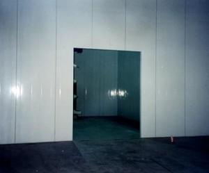 Interior Warehouse Walls