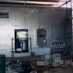 Stainless Steel Spiral Freezer