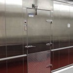 Institutional Application with Stainless Steel